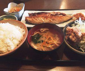 ajiyasu-yakizakana
