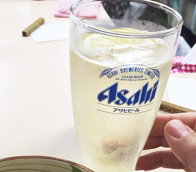 立石_江戸っ子_下町ハイボール
