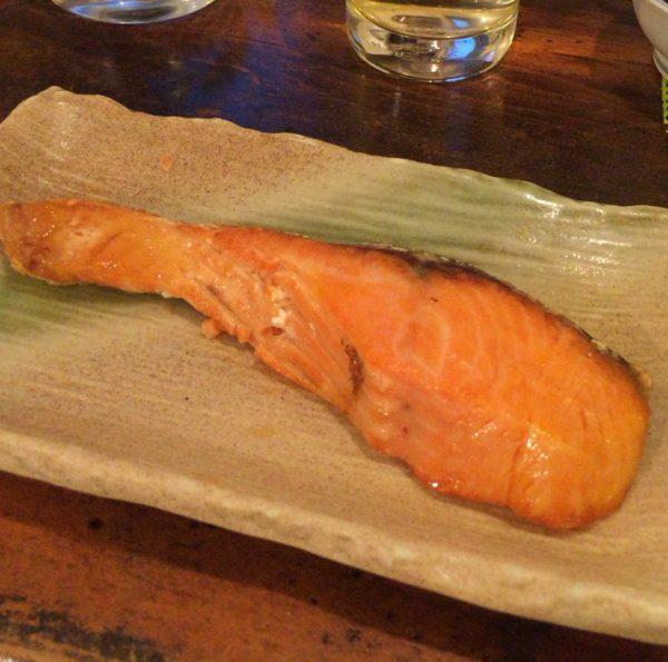 八広-亀屋-焼き鮭