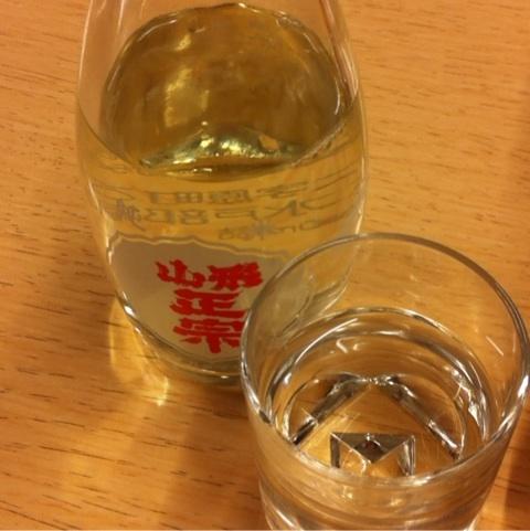 北千住-大はし-日本酒
