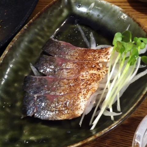 otosan-sashimi