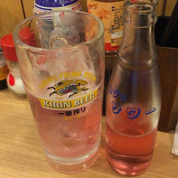 秋葉原-晩杯屋-バイスサワー-0316