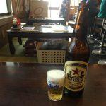 鳥のちから-瓶ビール-0323