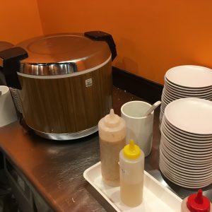 大須-やっぱりステーキ-ライス食べ放題