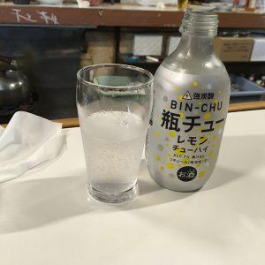 大須_角屋_瓶チュー_0430