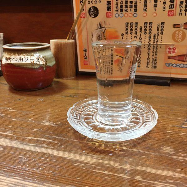 池下_當り屋_日本酒