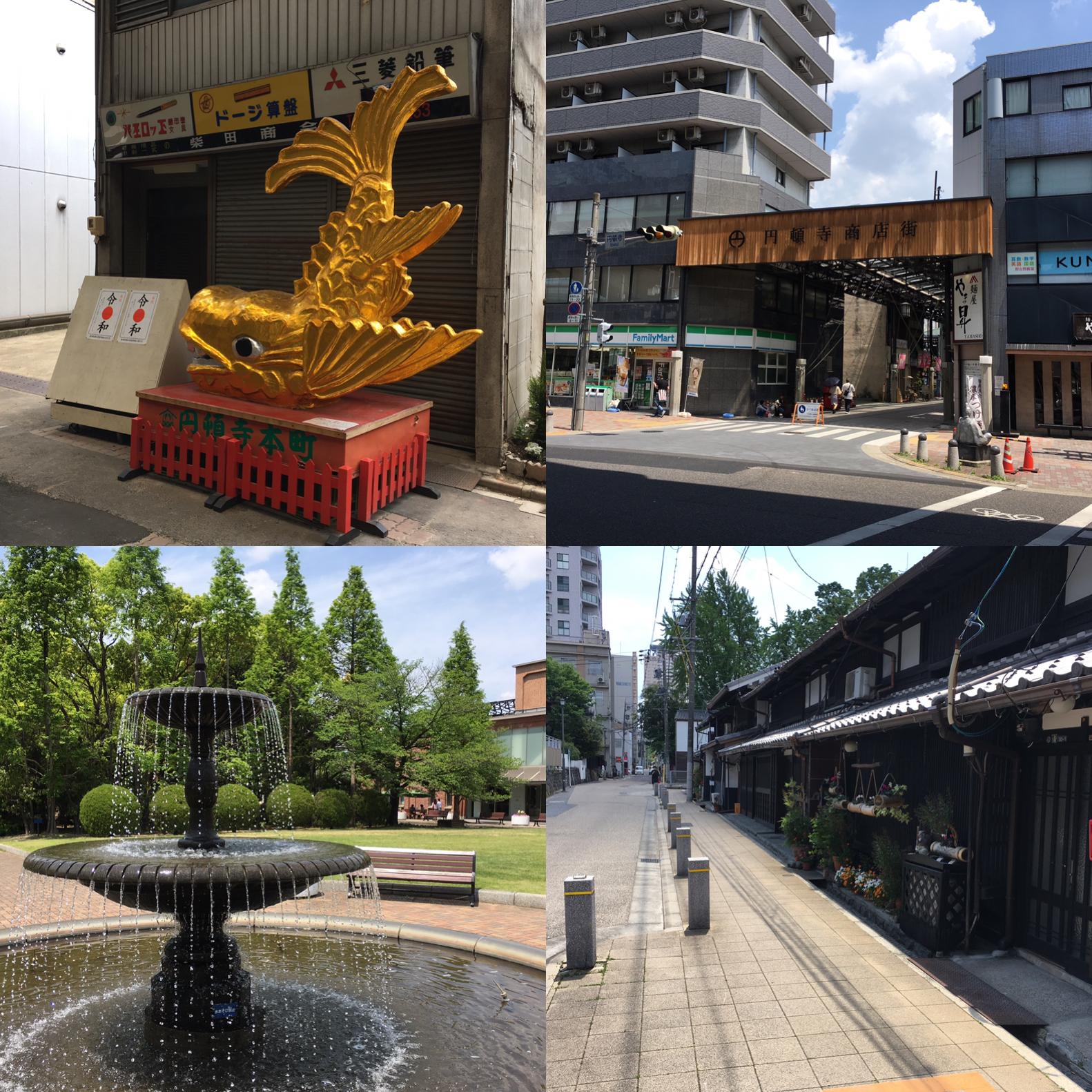 名古屋市西区で有名な行列のできる美味しい麺類屋