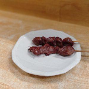 岩塚-久良四季-串焼き2