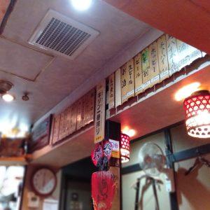浜松-やきとりジロー-内観2