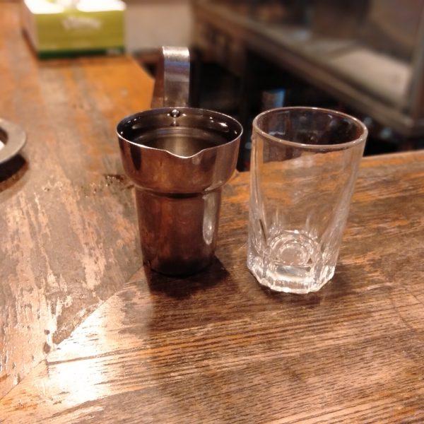 鵜沼_つたや_日本酒
