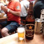 栄-酒津屋-瓶ビール2
