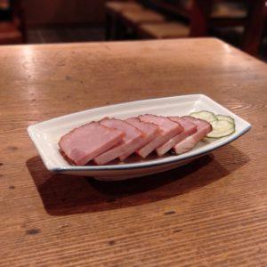 伏見-大甚中店-焼豚