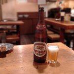 伏見-大甚中店-瓶ビール
