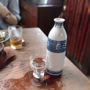 伏見-大甚-賀茂鶴