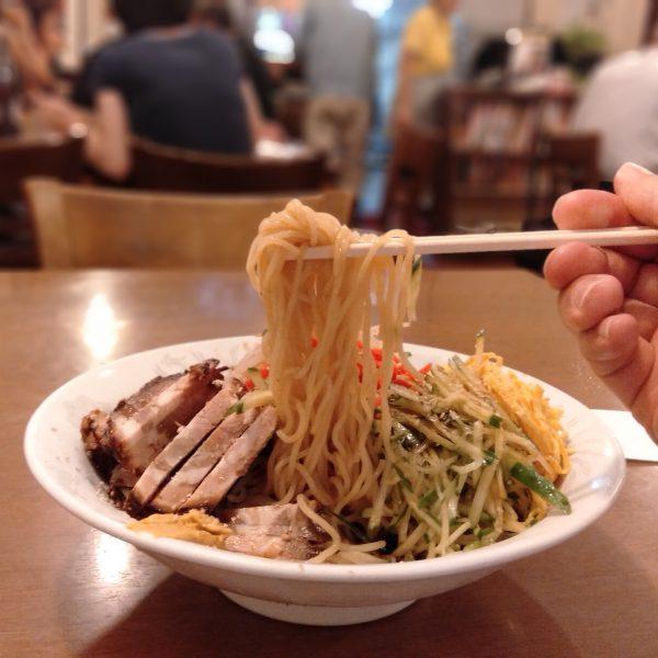 神宮前-はっかい-麺リフ
