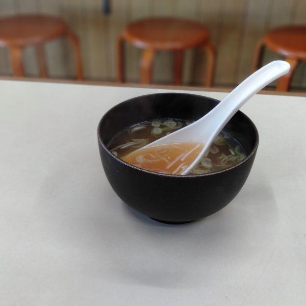 卸売市場-天末食堂-ラーメンスープ