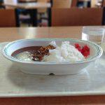 熱田-熱田区役所食堂-カレーライス2