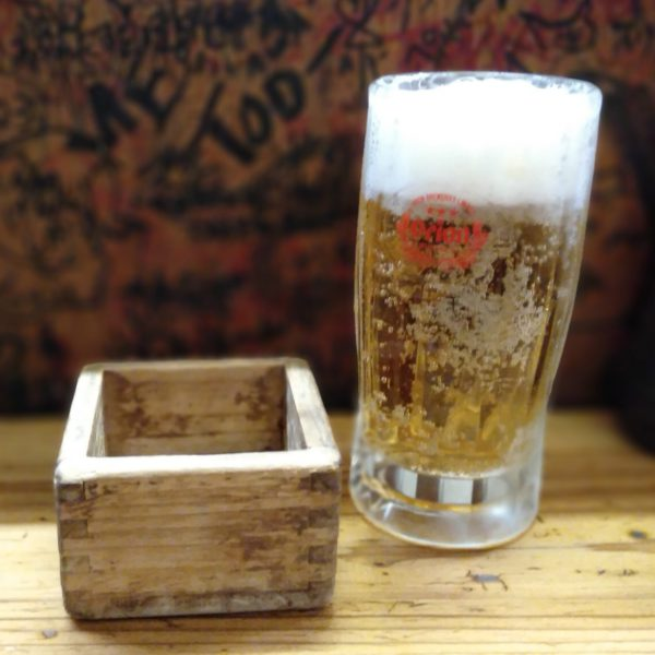 那覇-足立屋-生ビール-0417