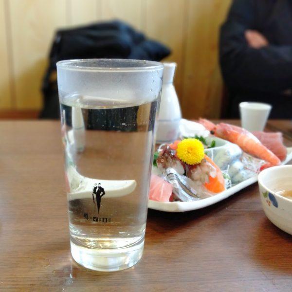 日比野-一力-焼酎お湯割り-0516