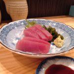 岩塚-三丁目酒場-刺身-0626