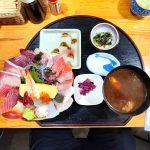 岡崎-平の屋-海鮮ちらし寿司2-0917